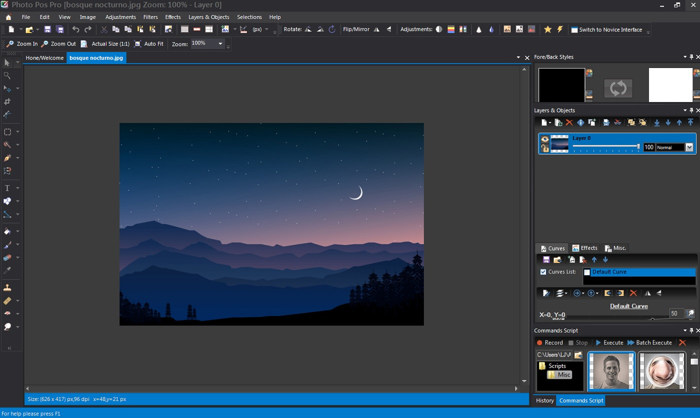 alternativas gratis a Photoshop