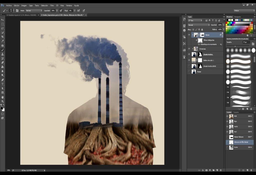 filtros de photoshop 1