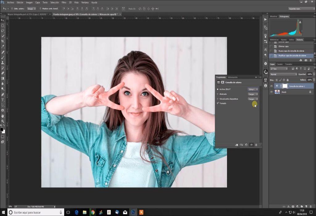 filtros de photoshop 2