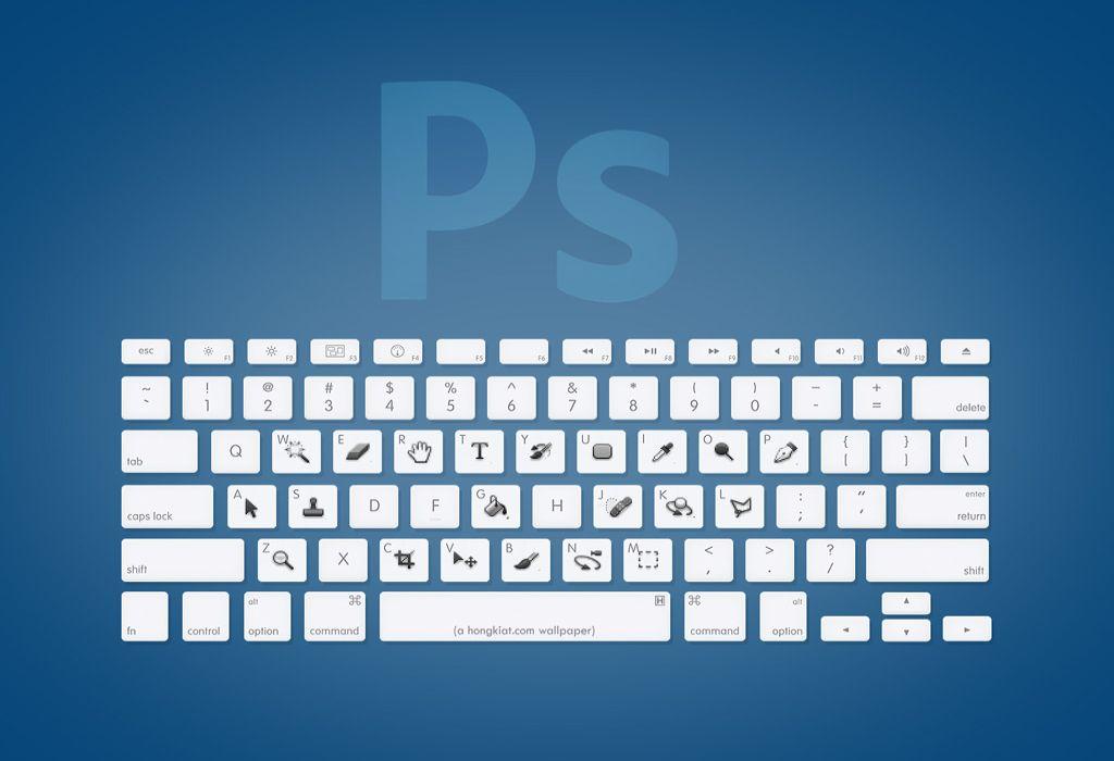 herramientas de Photoshop 1