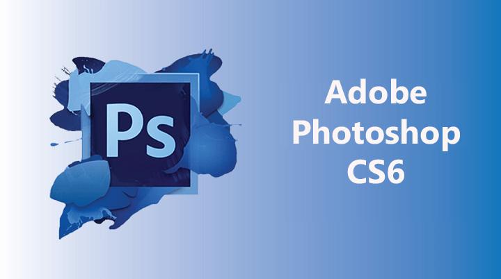 Photoshop cs6 descargar